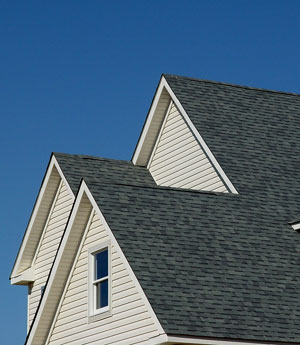 Orange County Composite Roofing Shingles