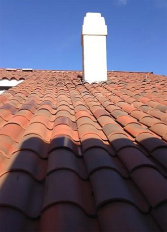Tile roof repair orange county ca replacement of loosemissing roof shingle replacement ppazfo