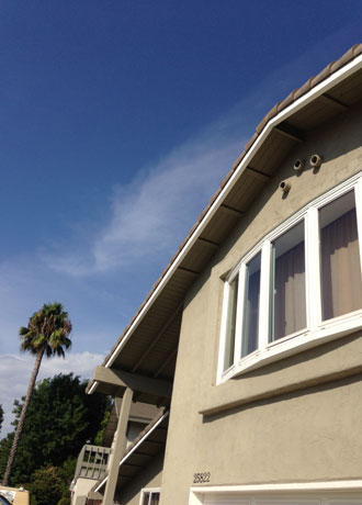 Mission Viejo, CA Roof Service