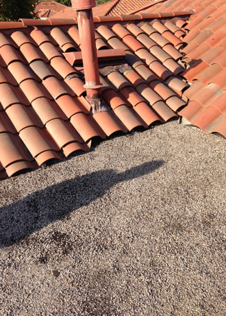 New Roof Repair Service