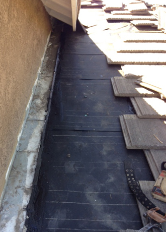 Foothill Ranch Roof Repair