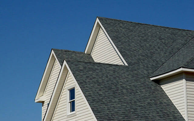Home Asphalt Shingle Roofing