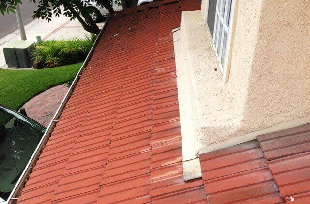 Tile Roof Repair Orange County